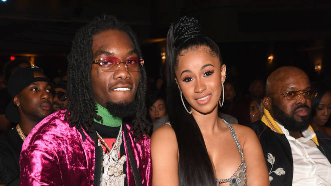 Cardi B and Offset called off their relationship in December 2018.