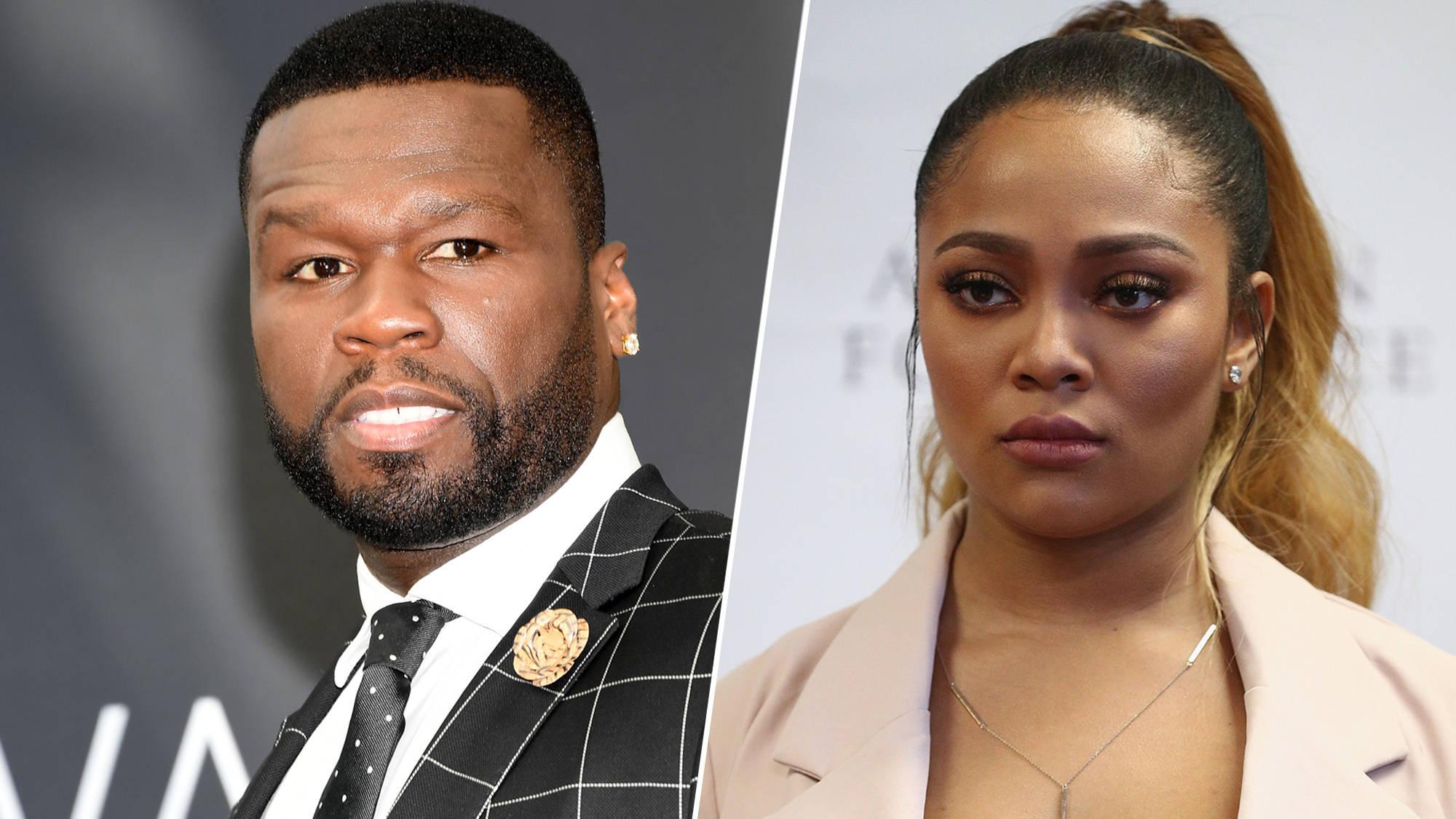 50 Cent Video Porno 50 cent avoids restraining order against teairra mari in