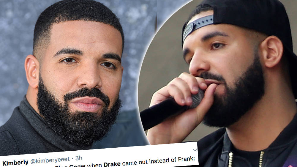 Drake savagely trolled after getting booed off stage at festival