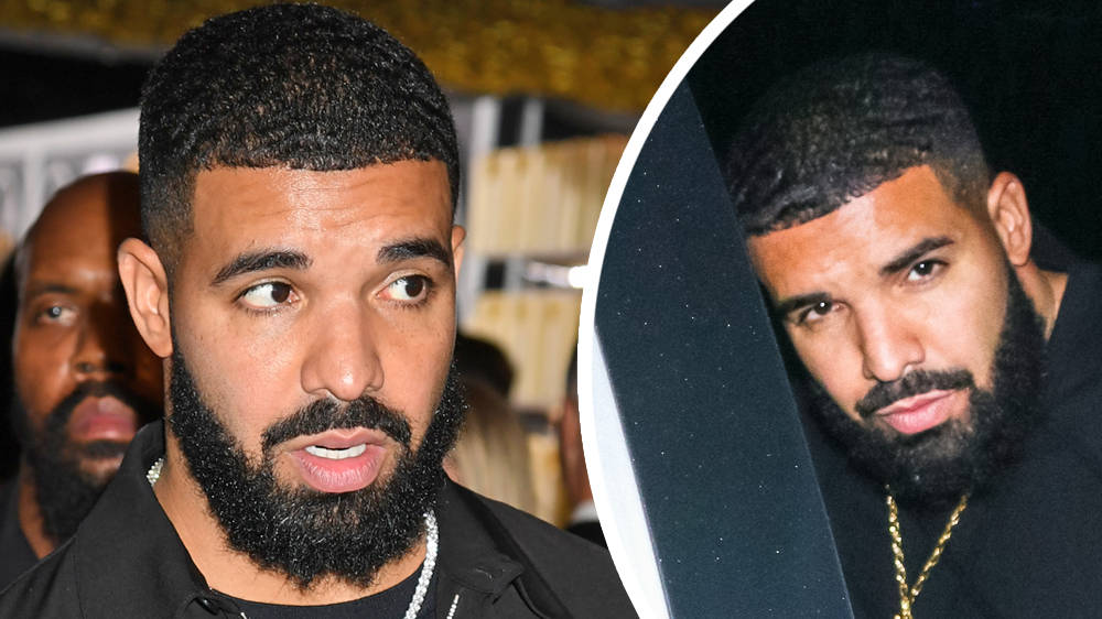 """Drake reacts to """"moment of humility"""" after being booed off stage"""