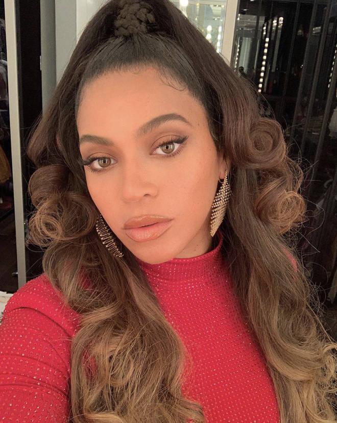 Beyoncé's Lemonade ranked as the top female album
