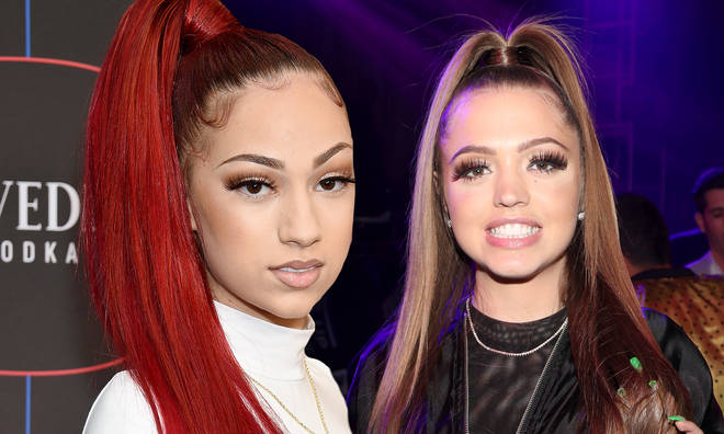 Ding ding ding! Bhad Bhabie has challenged Woah Vicky to a boxing match following their fight in an Atlanta recording studio.