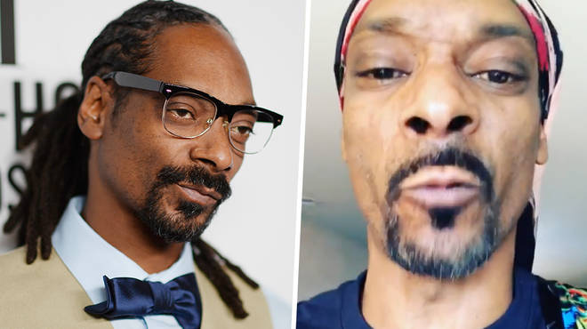 "Snoop Dogg exposes ""racist booking agents"" on Instagram"