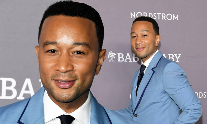 John Legend has been named the sexiest man alive of 2019 by People Magazine.
