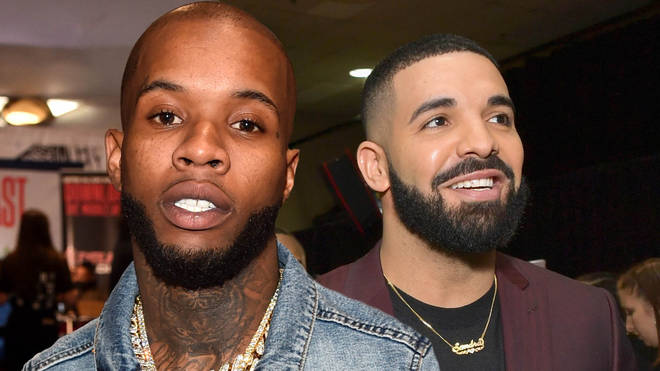 Tory Lanez recalled the conversation he had with Drake after his controversial Camp Flog Gnaw performance.