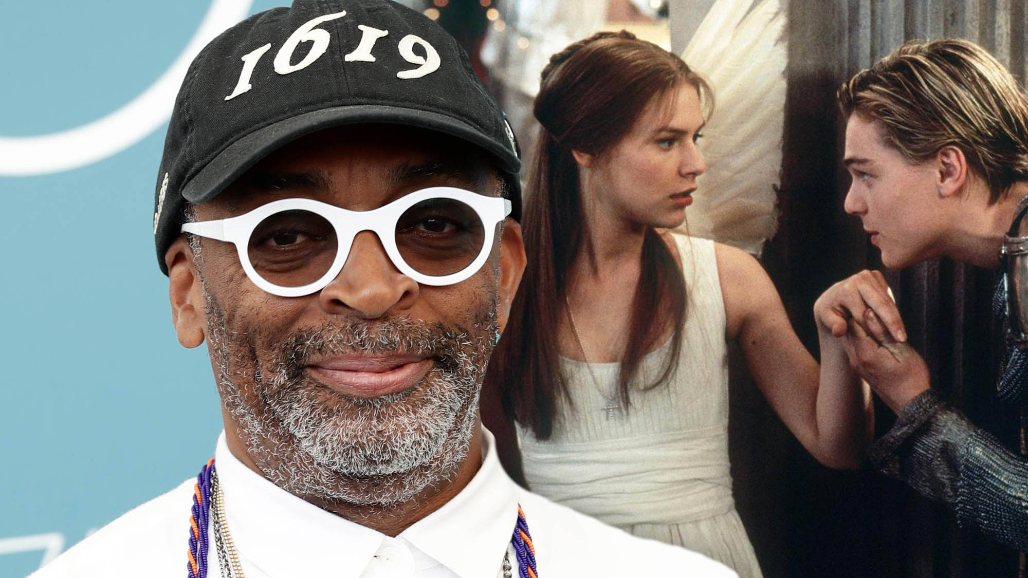 Spike Lee is directing an 80's hip-hop version of 'Romeo and Juliet'