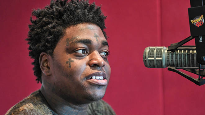 Kodak Black hit with two new gun charges and facing 60 years in prison