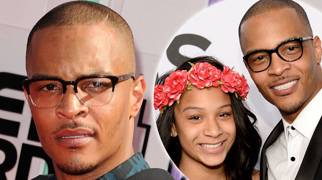 T.I.'s daughter Deyjah Harris has deleted her social media accounts