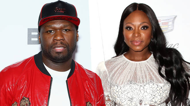 50 Cent addresses his Instagram account being deactivated