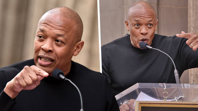 """Dr Dre thinks Hip Hop in 2019 is """"quantity over quality"""""""
