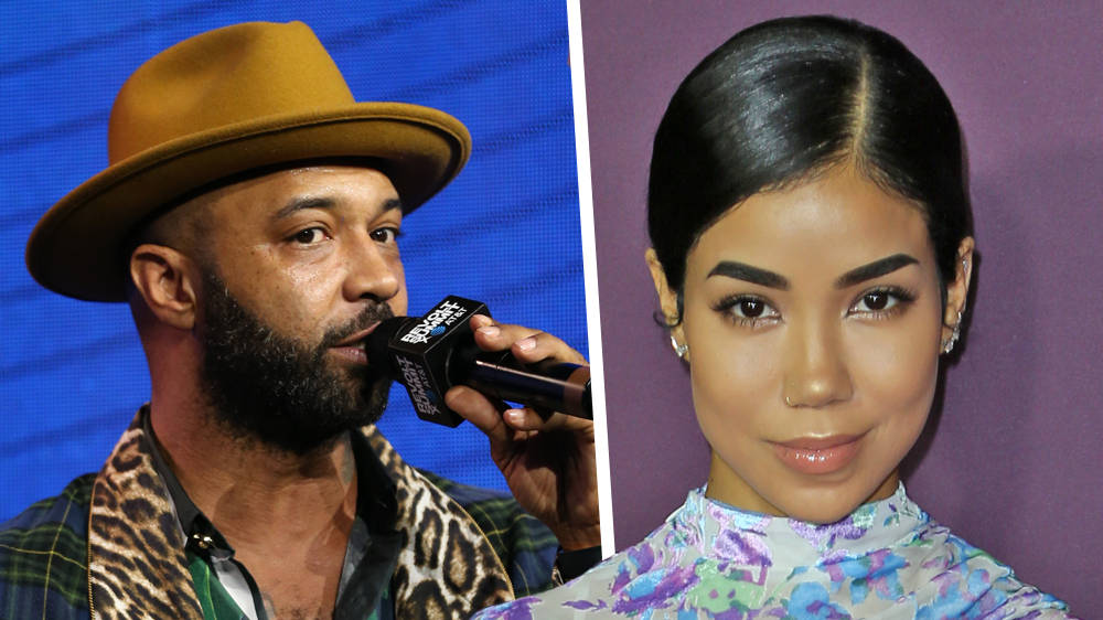 "Joe Budden slams Jhené Aiko's new music for ""lack of ..."