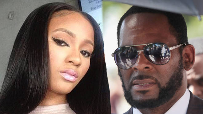 Joycelyn Savage claims R Kelly forced her to have two abortions