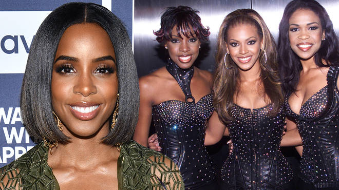 Kelly Rowland reveals her least favourite Destiny's Child song