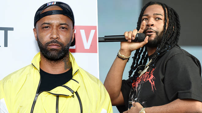 Joe Budden roasts PartyNextDoor's new music on his podcast