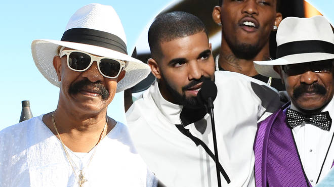 Drake's dad set to land reality tv show
