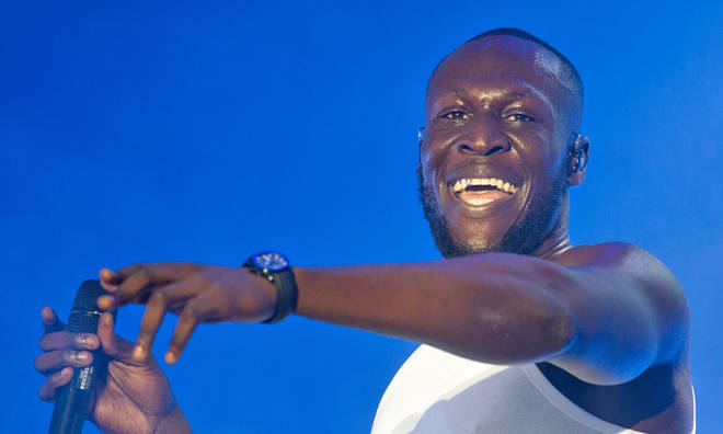 Stormzy announces 2020 world tour
